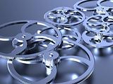 Steelr gears