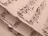 vintage notes