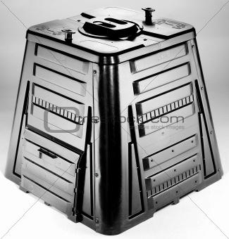 Black composter