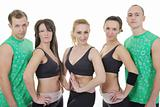 people group fitness
