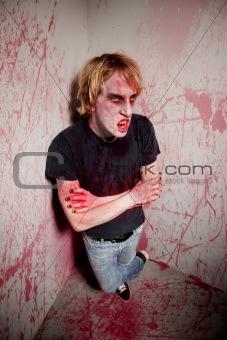 Bloody Zombie