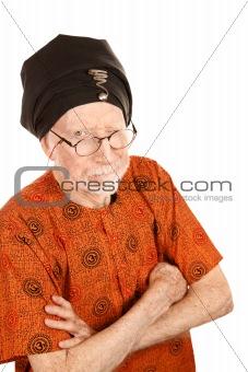 Skeptical Guru