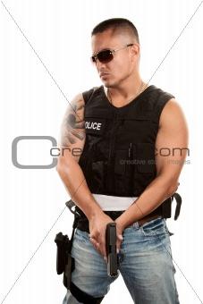 Tough Cop