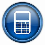 Calculator icon button