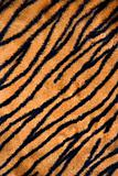 Close up shot of tiger print carpet.