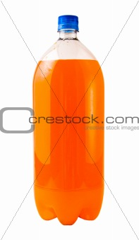 Orange Soda