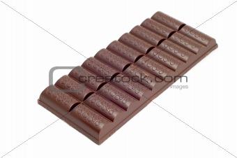 slab chocolate