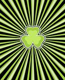 design for St. Patrick's Day