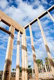 Construction Wall Framing