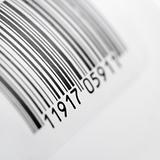 UPC Symbol on Label