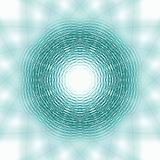 computer generated abstract design