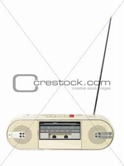 1980s radio