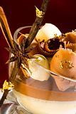 Mousse dessert