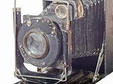 antiquarian harmonious camera
