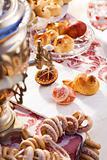 Samovar end sweets