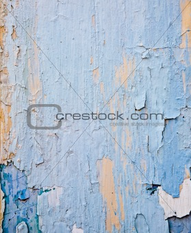 Aged wall texture