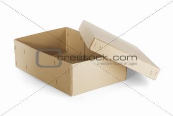 Old box