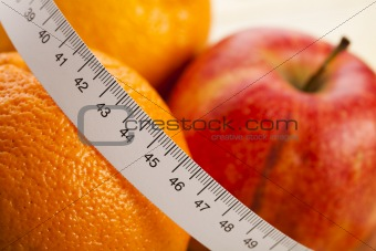 Fitness fruit