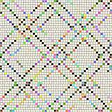 mosaic blocks pattern