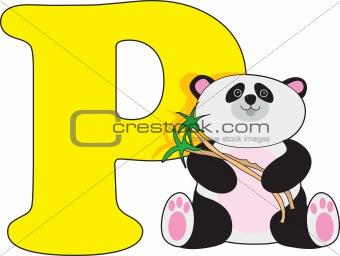 Alphabet Letter
