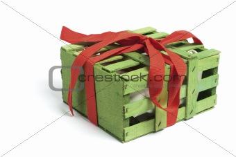 Potpourri Gift Parcel