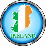 Ireland Round Button