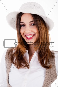 attractive female