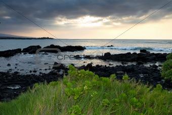 A-Bay Kona- Kailua