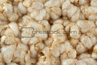 Rice Cake macro