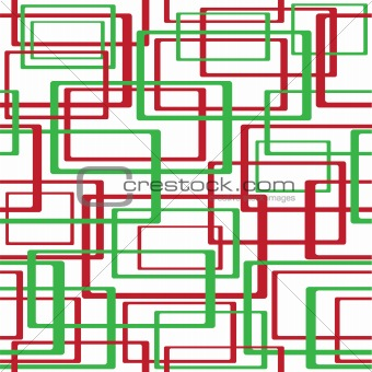 Abstract geometric background. Seamless