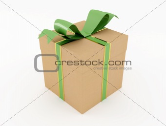 carboard gift box