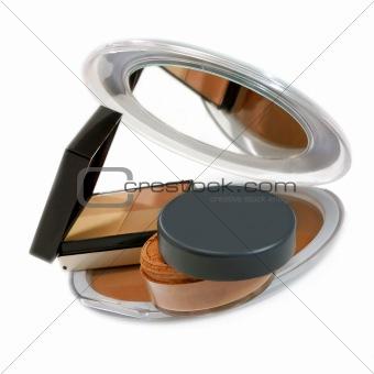 cosmetic powders