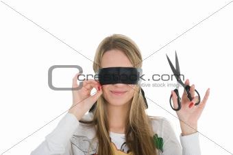 Как закрыть глаза на фото черной полоской