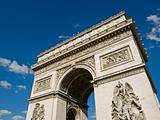 Arch de Triomphe