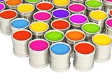 Paints
