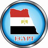 Egypt Round Button