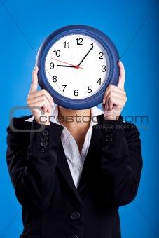 Clock Face