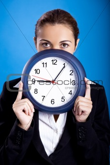 Time concept