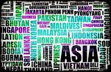 Visit Asia