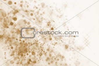Abstract grunge sparkles background