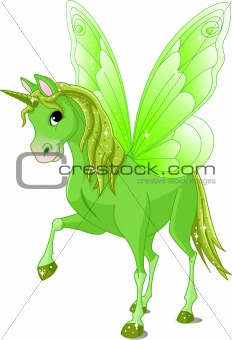 Fairy Tail Horse