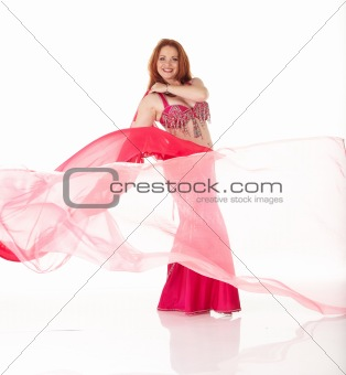 Adult Belly Dancer