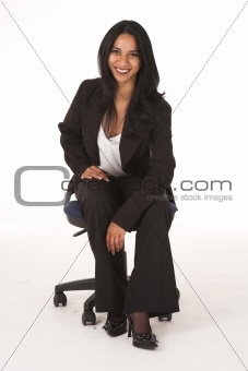 African Businesswoman