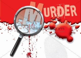 Abstract Murder
