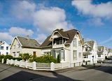 Stavanger Wood Houses