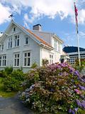 Stavanger Wood House