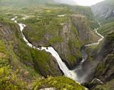 Awesome Voringfossen