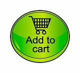 shopping icon - cart