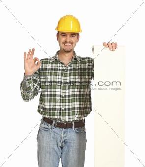 positive handyman and bill