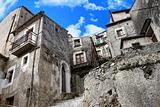 ancient italian town